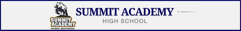 Summit Academy High School -EV