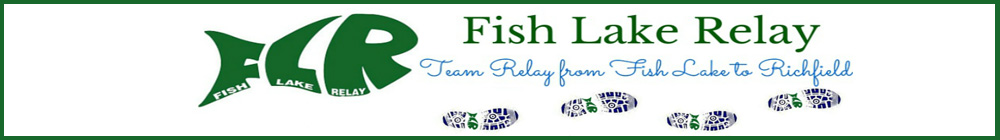 Fish Lake Relay