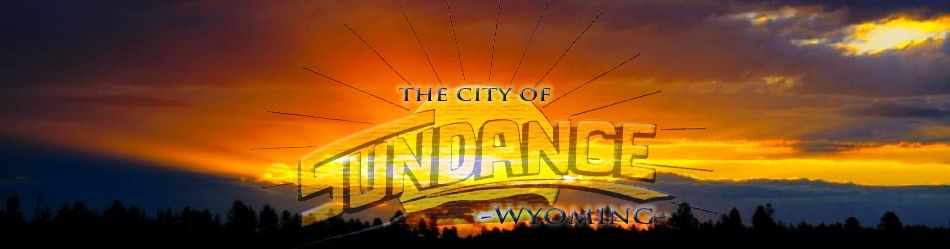 City of Sundance, Wyoming