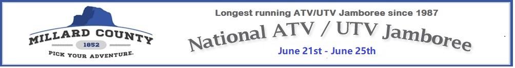 National ATV Jamboree