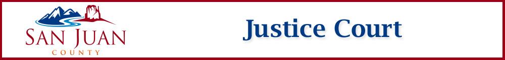 San Juan County Justice Court