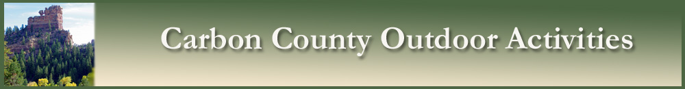 Carbon County Recreation