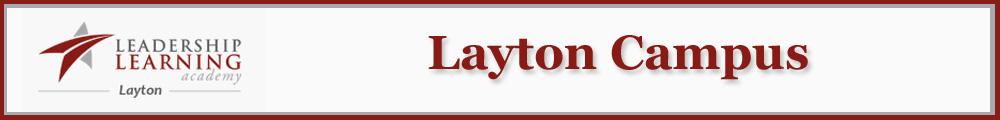LLA Layton Campus Misc
