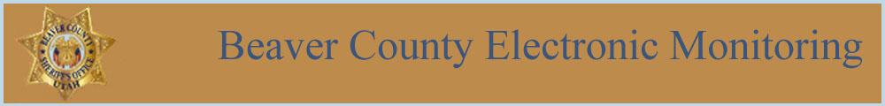 Beaver County Corrections