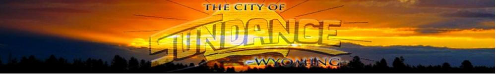 City of Sundance - Utilities