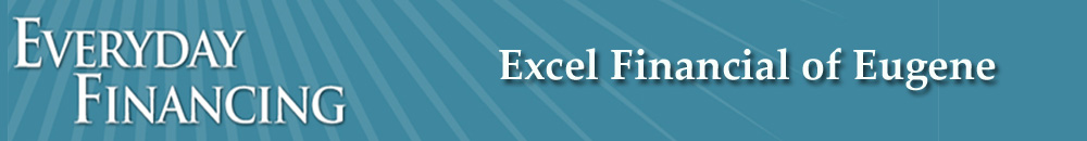 Excel Financial of Eugene