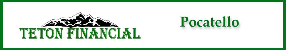 Teton Financial of Pocatello