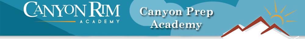 Canyon Prep Academy