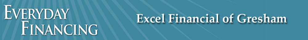 Excel Financial of Gresham