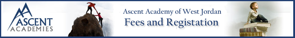 Ascent Academy of West Jordan Fees