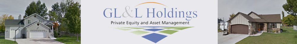 G L & L Holdings, LLC