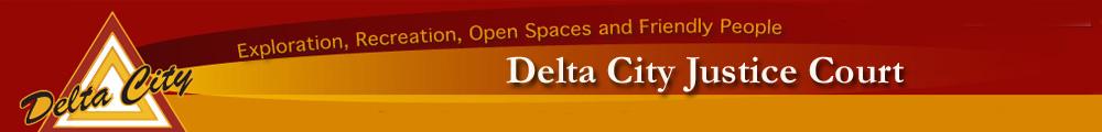 Delta City Justice Court