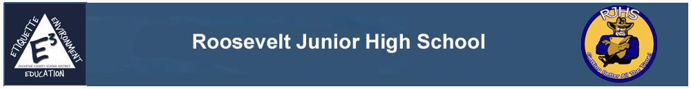 Roosevelt Junior High School