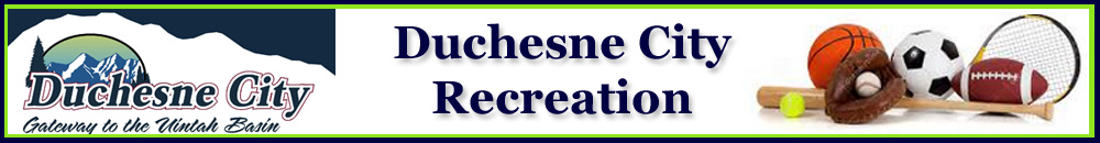 Duchesne City Recreation