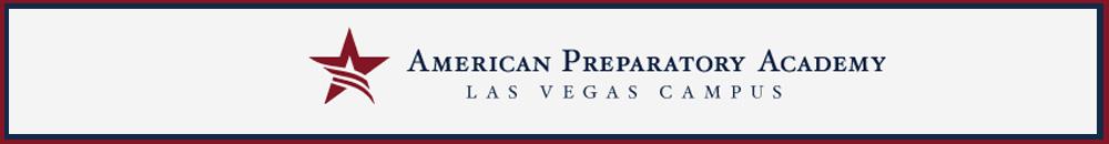American Preparatory Academy Las Vegas