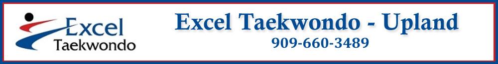Excel Taekwondo - Upland